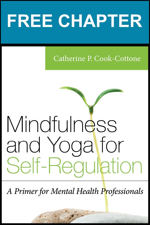 Embodied Self-Regulation