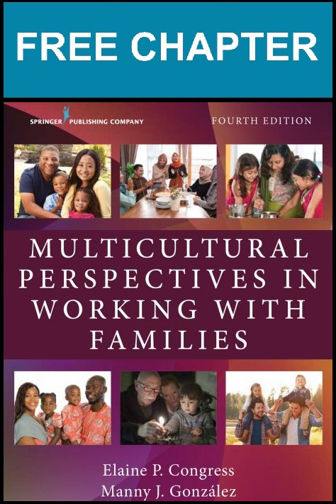Chapter 1: Using the Culturagram and an Intersectional Approach in Practice With Culturally Diverse Families