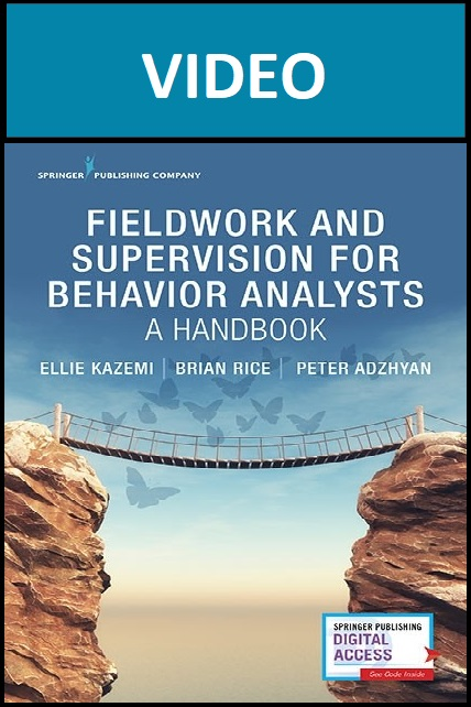 Supervising Behavior Analysts during the COVID-19 Pandemic with Ellie Kazemi PhD, BCBA-D
