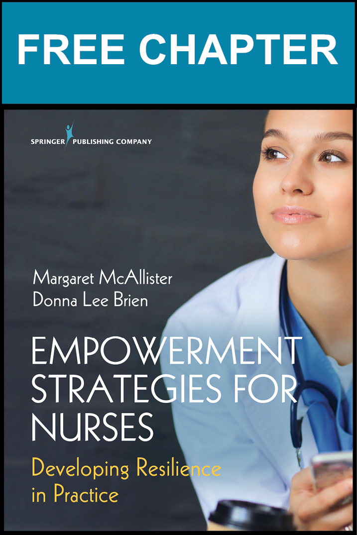 Chapter 1: Resilience in Nursing