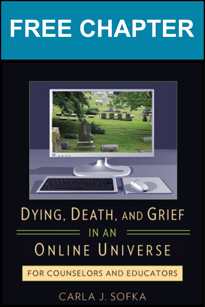 Thanatechnology as a Conduit for Living, Dying, and Grieving in Contemporary Society