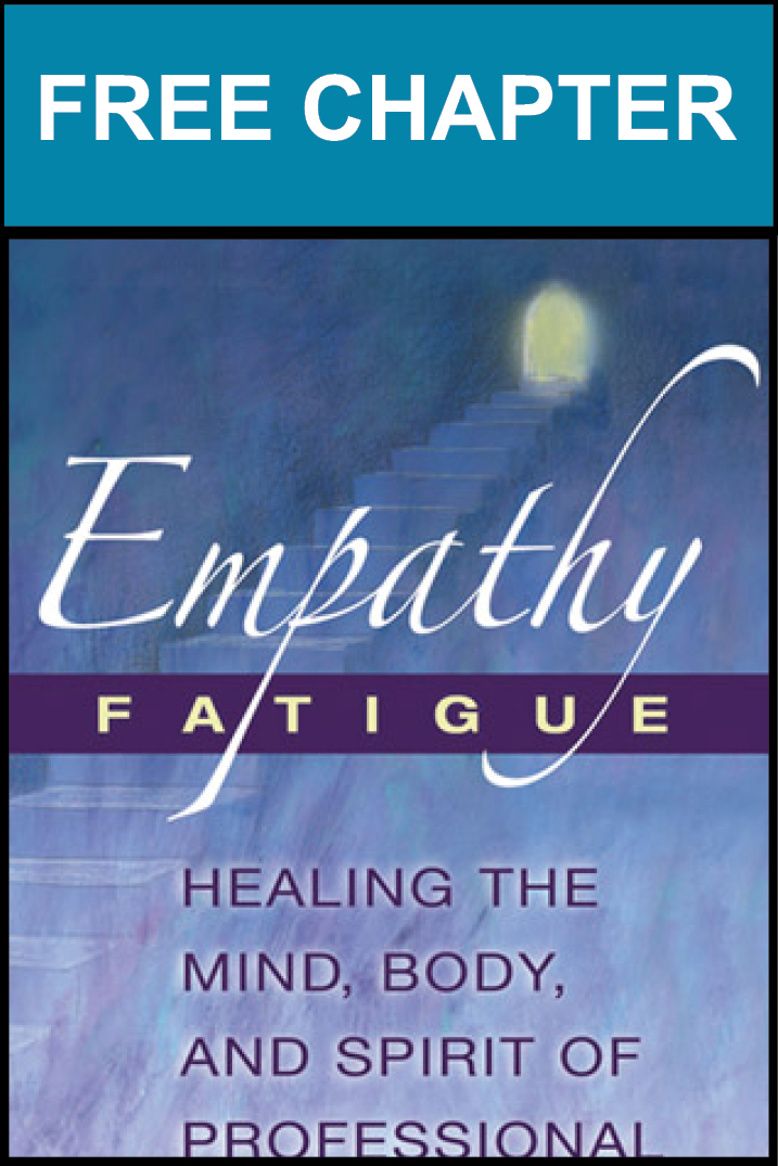 A Theoretical Framework for Understanding Empathy Fatigue: Analyzing the Critical Pathways