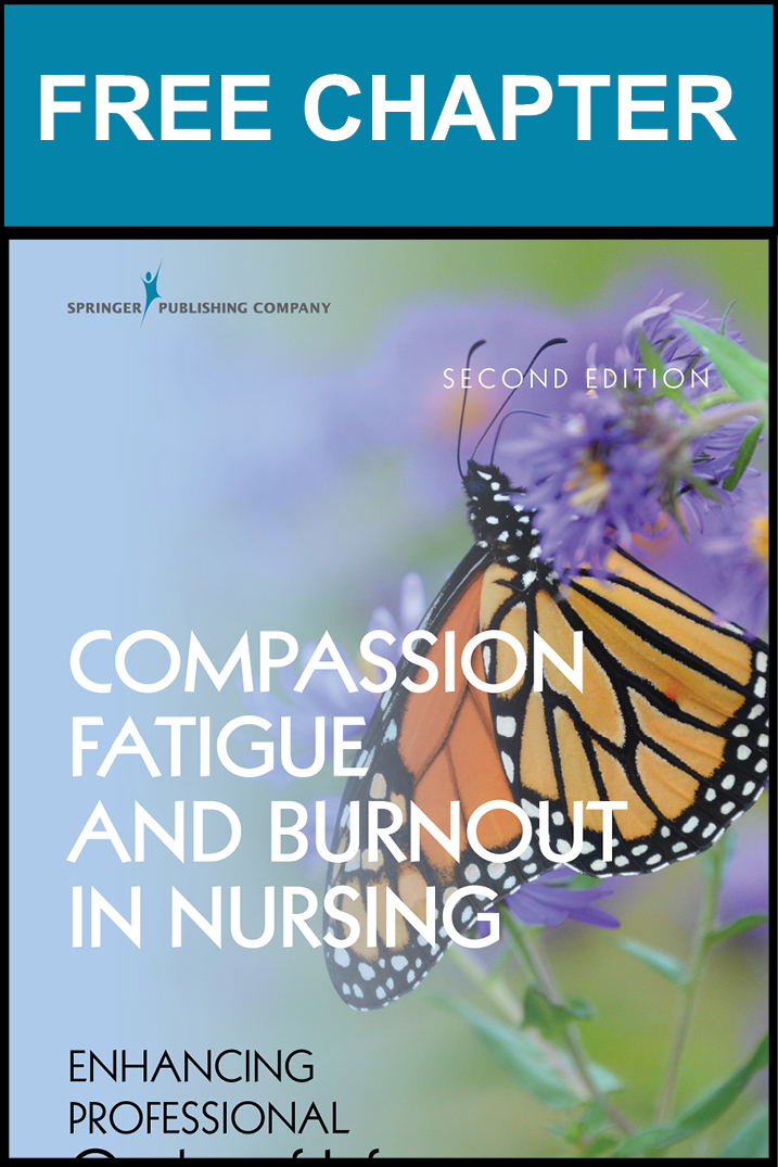 Chapter 6: Compassion Fatigue: A Heavy Heart Hurts